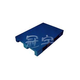 PTD-1208C单面川字平板塑料托盘(加钢管)_商品中心_物流搜索网