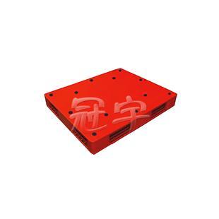 PTS-1210D双面平板塑料托盘_商品中心_物流搜索网