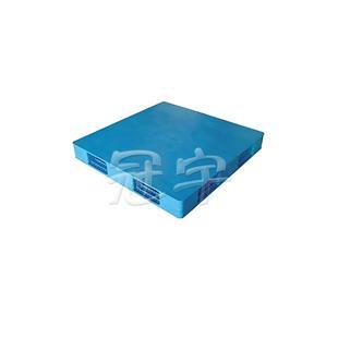 PTS-1212C双面平板塑料托盘(加钢管)_商品中心_物流搜索网