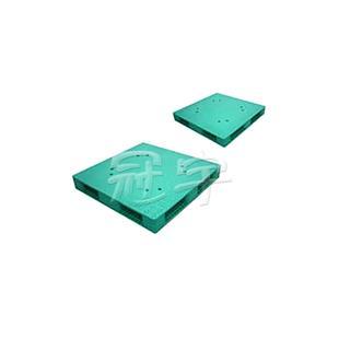 SK1311双面平板塑料托盘(带排水孔)_商品中心_物流搜索网