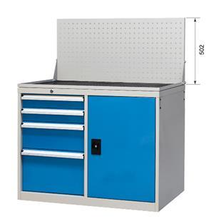 移动重型组合工具柜XB70-4SMC(D)_商品中心_物流搜索网