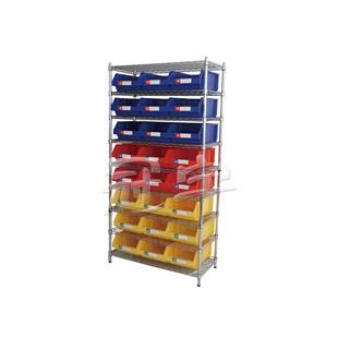 零件盒置物架WSR4018-005_商品中心_物流搜索网