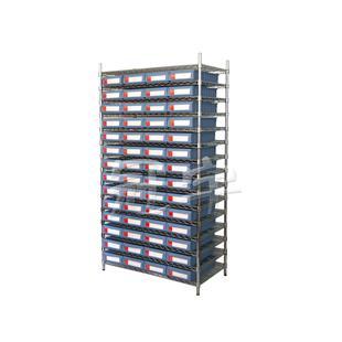 物料盒置物架WSR15-4M_商品中心_物流搜索网