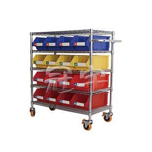 零件盒置物车WST4018-002_商品中心_物流搜索网