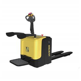 库猫智选 海斯特 P2.0UTS 站驾式电动托盘搬运车_商品中心_物流搜索网