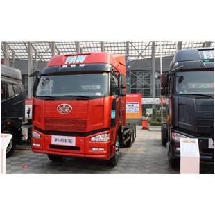 载货车 重卡 一汽解放 一汽解放j6460马力 6x4 牵引车(ca4250p66k22t