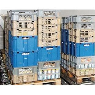 利用德马泰克提供的模块化且可伸缩的灵活订单履行解决方案,单一业务网络零售商及具有电子商务渠道的传统零售商精确地处理订单准确度、处理速度、小订单和高峰出货量。