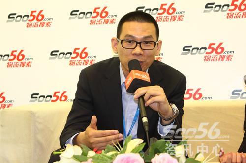 专访:康耐视中国有限公司大中华区ID产品销售总监郭玉喜