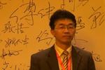 专访:康耐视中国大中华区总经理张志伟