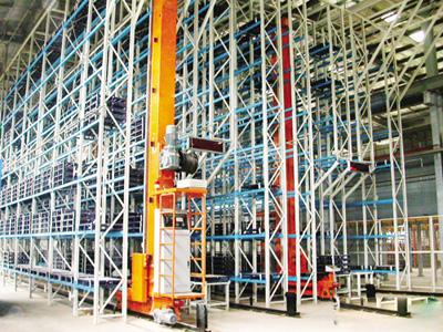 无锡中鼎将亮相CeMat  推出轻型堆垛机系统及输送设备
