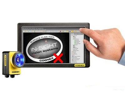康耐视宣布发行最新In-Sight软件 更有效降低成本