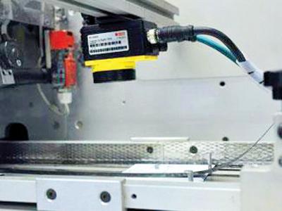 康耐视In-Sight视觉系统优化信封插入系统