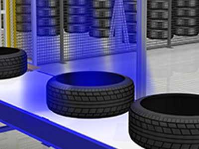 康耐视面向轮胎制造商推出功能强大的全新解决方案
