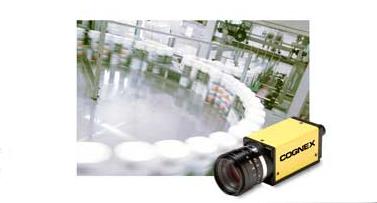 康耐视推出高速读取Micro 1500视觉系统