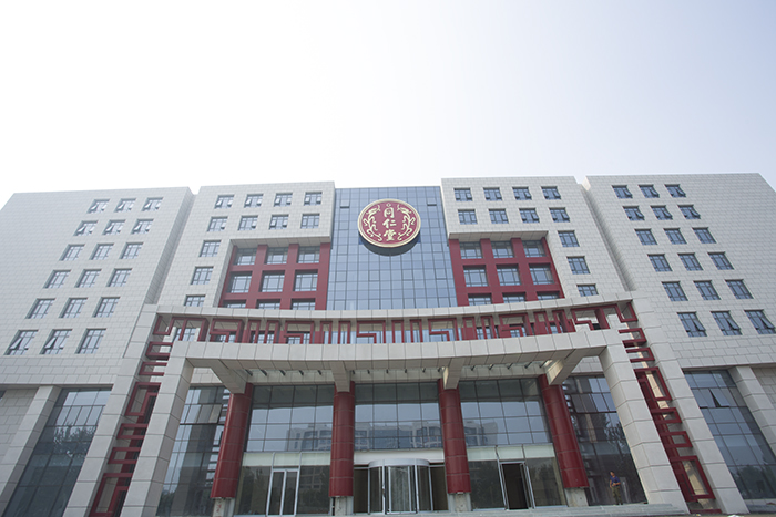 江苏高科医药行业应用案例:北京同仁堂