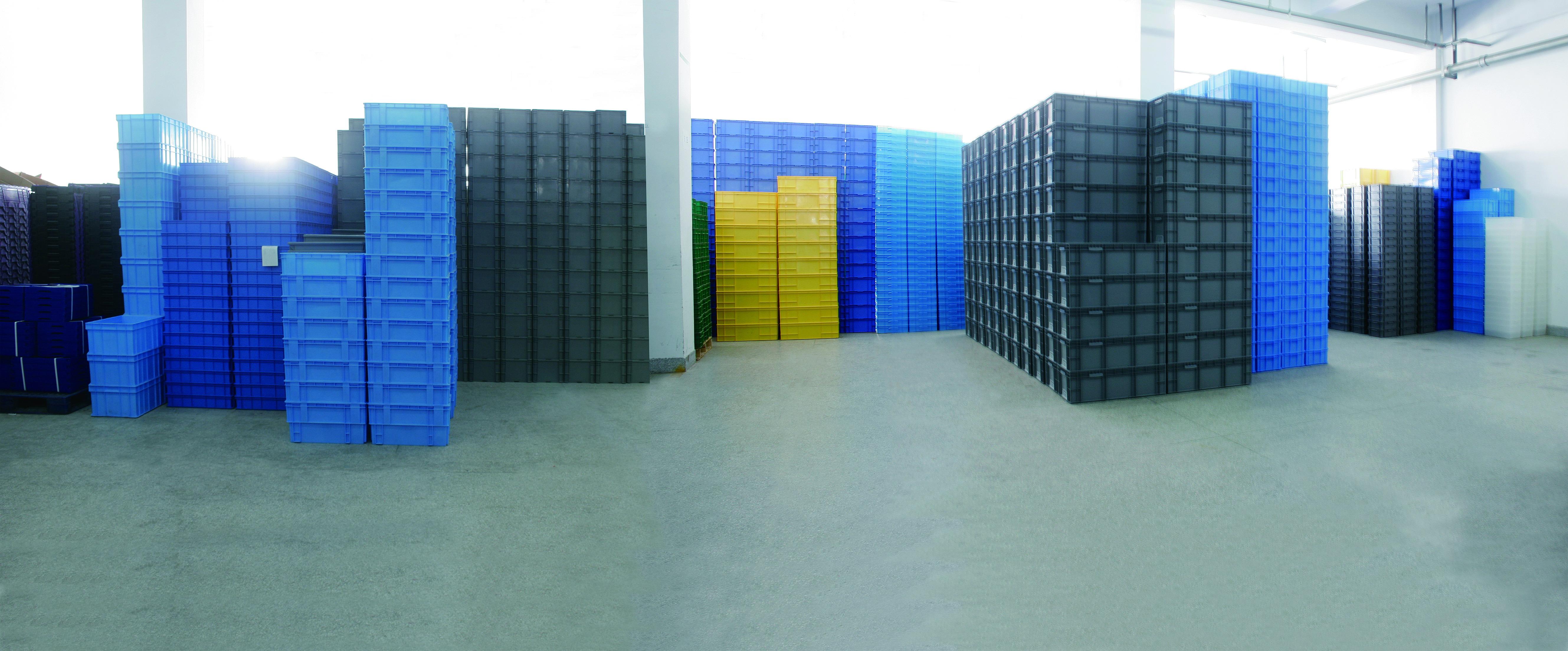 苏州工业园区富事达塑业有限责任公司(苏州塑料一厂)货物存储
