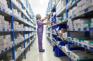 医药行业解决方案