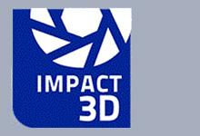 全球首发   DATALOGIC得利捷视觉软件IMPACT + 3D 功能