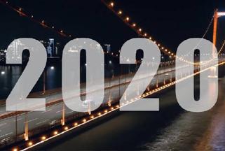 尹军琪:再见2020,再也不见!