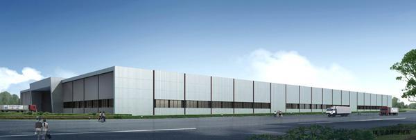 【干货】仓库规划设计的8个步骤