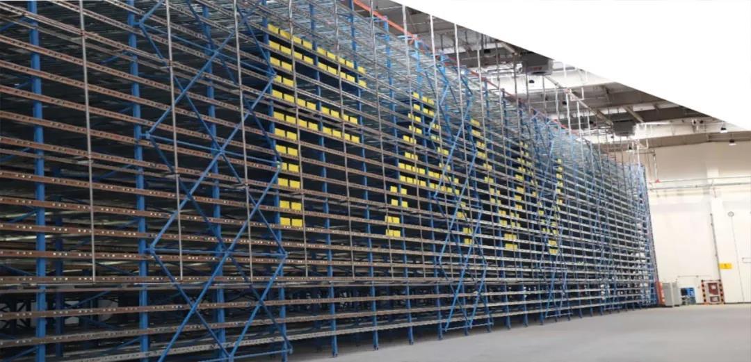 【案例】一汽天津总装厂智能化物流系统创新实践