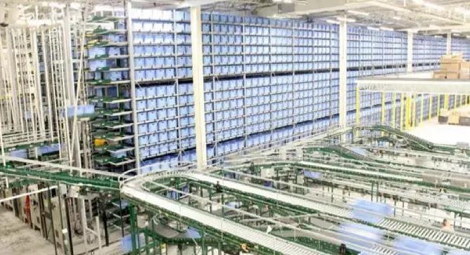 """服装电商""""红海""""中,怎样的配送中心才能保持价格竞争优势?"""