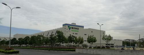 国药上海物流为何会成为行业新标杆