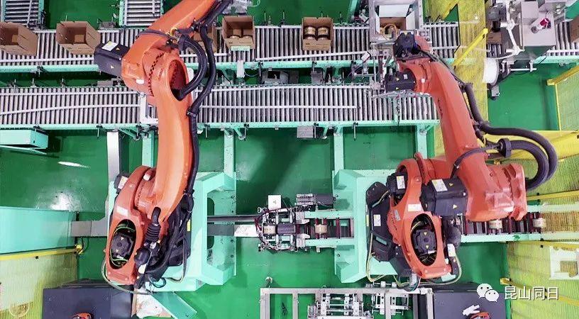 精密切割丝生产制造企业智能转型,打造智能生产车间